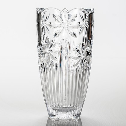 "Ваза ""Персей"" 20см Crystalite Bohemia 89002/0/99004/200S"