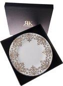 Набор тарелок Roy Kirkham Букингемский дворец, 20см, 6шт XBUCK1270
