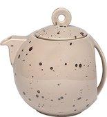 Чайник заварочный Top Art Studio Коттедж Браун, 800мл SP2709-TA