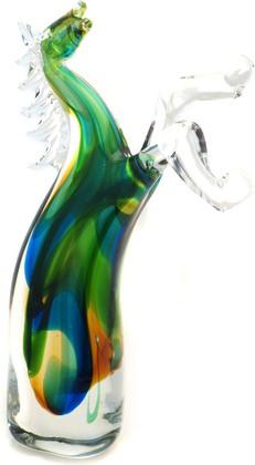 Фигурка Лошадь 19x36см Top Art Studio ZB0692-TA