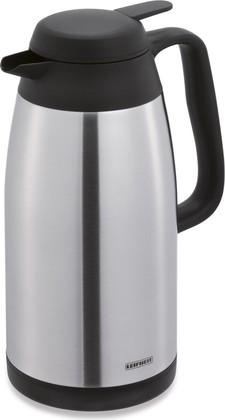 Чайник-термос из матовой стали, 1.5л Leifheit STYLE 28510