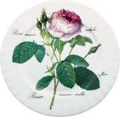 Тарелка десертная Roy Kirkham Роза Редаут, 21см XROSA1270