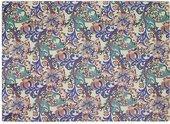 Доска разделочная стеклянная Lesser & Pavey Золотая Лилия 40x30см LP94269