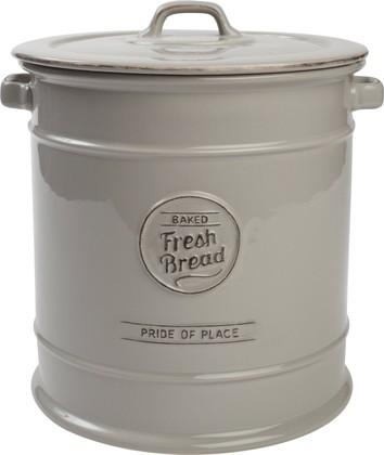 Хлебница T&G Pride of Place Cool Grey 18104