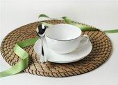 Набор чайный Top Art Studio Шер, 12 предметов, 6 персон LD2664-TA