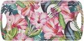 Поднос для сэндвичей Lesser & Pavey Тропический рай, 40x20см LP93426