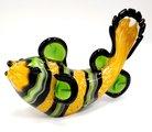 Фигурка Полосатая рыбка 22x10x14см Top Art Studio ZB1534-TA