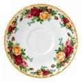 Чайная пара Розы Старой Англии Эйвон, 175мл Royal Albert IOLCOR065/66