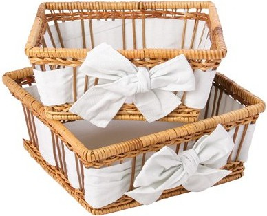Набор корзинок для xлеба 2шт Premier Housewares 1900510