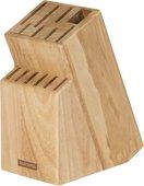 Подставка для ножей Tescoma Woody для 13 ножей, ножниц или точилки 869508.00