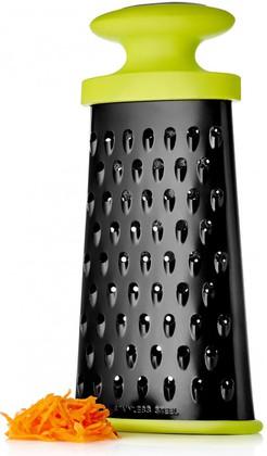 Терка овальная, с покрытием non-stick, 25см Walmer Vegan W30010125