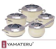 Японская кухонная посуда Yamateru