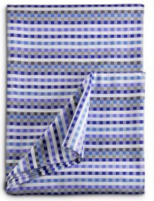 Скатерть прямоугольная синяя 250x140см Brabantia 621208