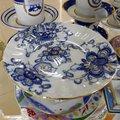Набор чайный 3 пр. Поющий сад, ф. Шатровая ИФЗ 81.13448.00.1