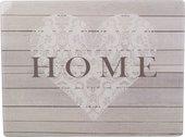 Доска стеклянная KitchenCraft Милый Дом 40х30см 5166762