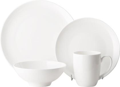 Сервиз чайно-столовый Top Art Studio Ариана, 16пр., 4 персоны LD2380-TA