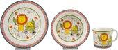 Детский набор Каникулы Бонифация 3пр. Top Art Studio SC1062-TA