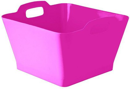 Таз 17.0л, розовый Vigar Flower Power 5924