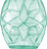 Набор зелёных стаканов Prezioso, 4шт 400мл Luigi Bormioli 11585/01