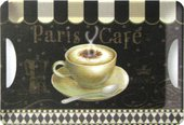 Поднос Парижское кафе Creative Tops TRLH3637