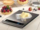 Весы электронные кухонные 5кг/1гр/1мл Soehnle Attraction 66171
