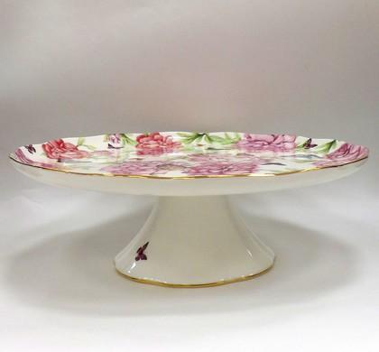 Тарелка для торта Миранда Керр Royal Albert 40001834