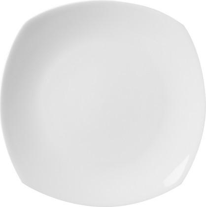 Тарелка Top Art Studio Square & Fusion, 18.5см, 6шт LD0495-TA