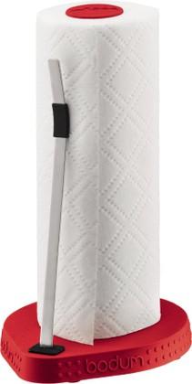 Подставка под бумажные полотенца красная Bodum BISTRO 11232-294