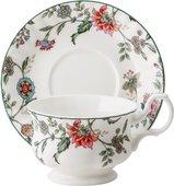 Чайная пара для завтрака Top Art Studio Шарман, 400мл LD2395-TA