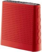 Подставка для ножей, красная Bodum BISTRO 11089-294