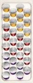Лоток для капсул Nespresso Tescoma FlexiSpace 370x148мм 899418.00