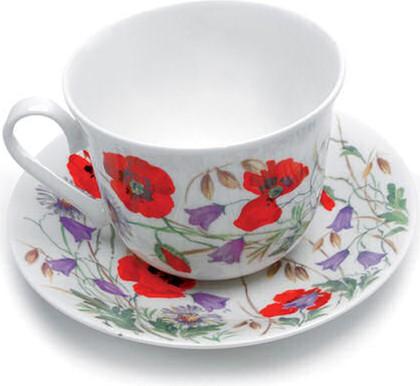 """Чайная пара """"Английский луг"""" 500мл Roy Kirkham XENG1100"""