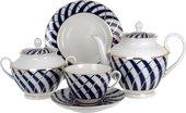 Сервиз чайный ИФЗ Весенняя, Тодес, 20 предметов 81.14804.03.1
