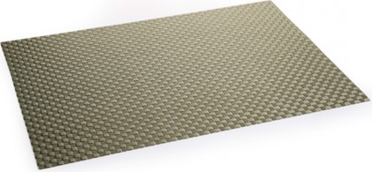 Салфетка сервировочная 45x32см, зелёная Tescoma FLAIR SHINE 662063.00