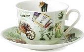 Чайная пара Roy Kirkham В саду, 500мл XINT1100