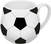 Кружка Koenitz Футбольный мяч, 420мл 11 1 143 0088