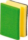 Губки кухонные Tescoma Clean Kit, 3шт, многофункциональные 900651.00