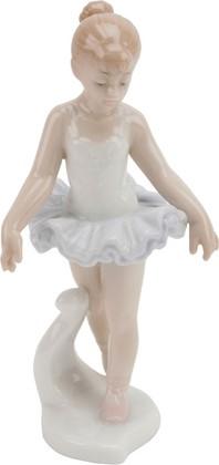 Статуэтка Наталья балерина, 15см Widdop Bingham 59891