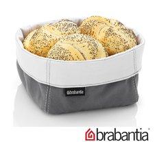 А как Вы храните хлеб? С Brabantia это выглядит так!