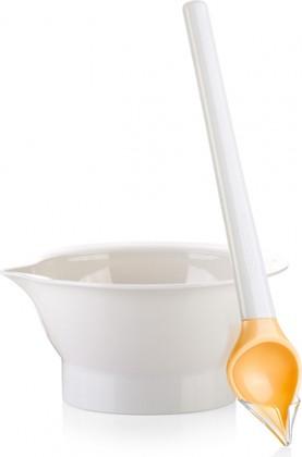 Кондитерская ложка с чашей Tescoma Delicia 630538.00