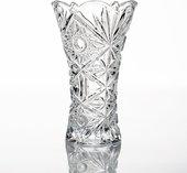 "Ваза ""Тукана- Миранда"" 20,5см Crystalite Bohemia 89001/0/99018/205"