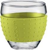 Стаканы Bodum Pavina, 2шт., 350мл, лимонный 11185-565