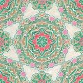 Салфетки Калейдоскоп (выбитые), 33x33см, 16шт Paper+Design 24059