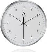 Часы настенные Andrea House White Aluminium AX68251