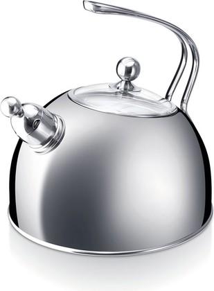 Чайник со свистком Beka Melbourne 2.5л 20122220