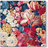 Салфетки ланч 3-х слойные Цветочное великолепие, 33x33, 20шт Paw SDL055600