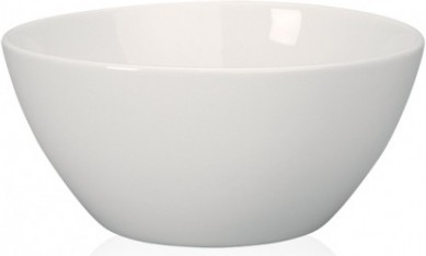 Чаша для завтрака 13см белая Brabantia 610189