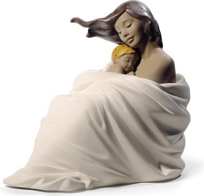 Статуэтка Сладкий сон (Cozy Slumber) 14см NAO 02012004
