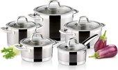 Набор посуды Tescoma President, 10 предметов 780210.00