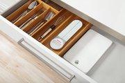 Весы кухонные электронные Soehnle Genio, 5кг/1гр, белый 66226